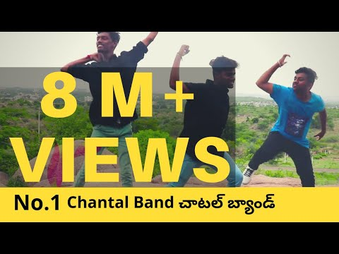 Chatal Band Dance Challenge | Hyderabad YouthFree Style | Rife Tv