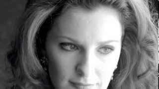 Tanya Hurst | Jolivet - Suite Liturgique - Salve Regina