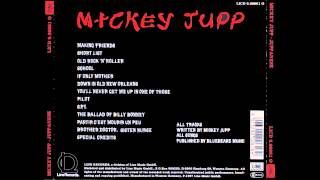 Mickey Jupp - You