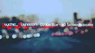 Remastered - DJ Kay Slay - 60 Second Assassins (Ft. Busta Rhymes, Layzie Bone, Twista, & Jaz-O)
