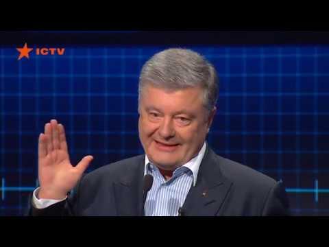 Партия Европейская солидарность - Порошенко объяснил, почему идет в Парламент