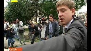 Українські сенсації. «Молода» команда Черновецького повертається.