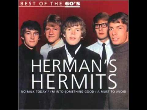HERMAN'S HERMITS -  I'LL NEVER DANCE AGAIN  [BOWO Collect.]