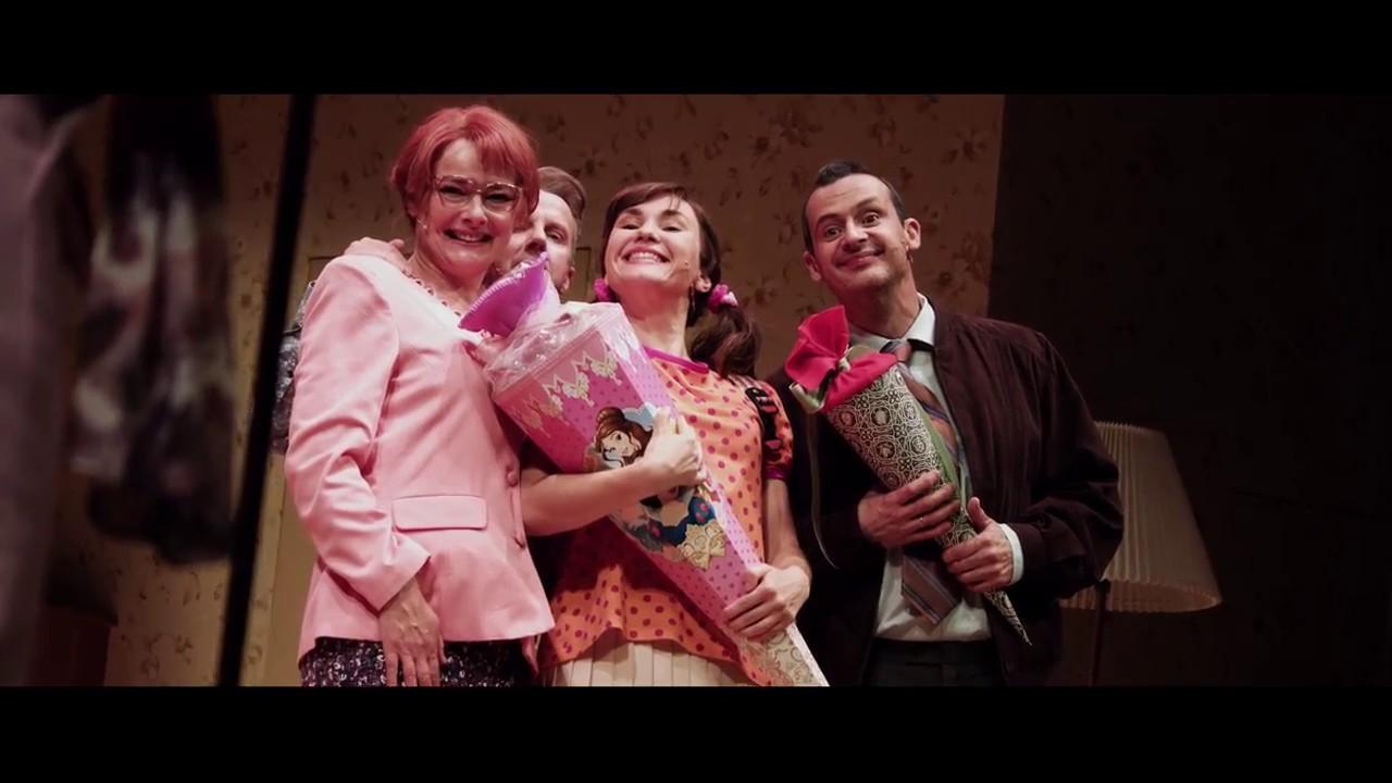 GLAUBEN LIEBEN HOFFEN (Trailer) - Staatstheater Cottbus