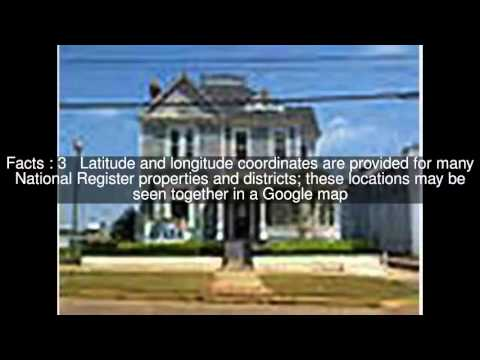 National Register of Historic Places listings in Jackson County, Alabama Top  #5 Facts