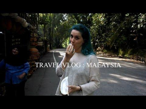Travel VLOG : Malaysia