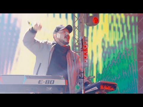 Filatov U0026 Karas Live Fest @ Роза Хутор [Возьми мое сердце/Burito, Остаться с тобой/В.Цой]