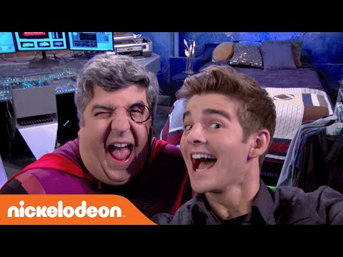 The Thundermans  'A Hero Is Born'    Nick