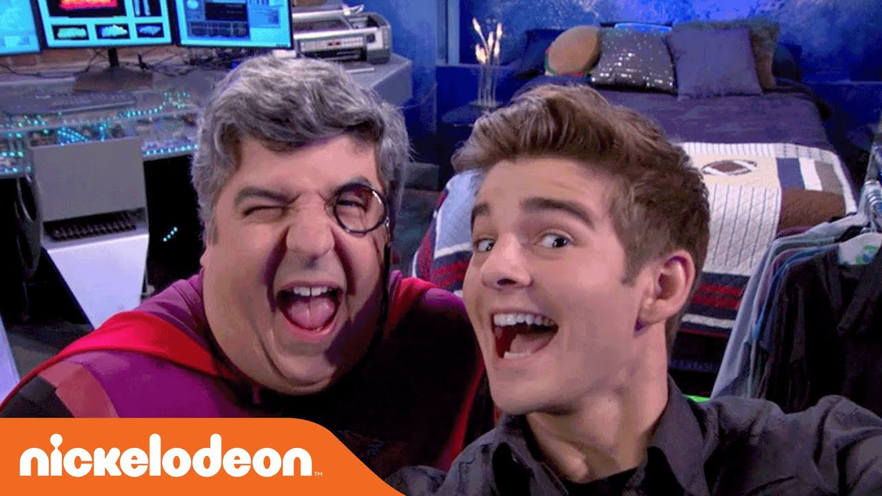 The Thundermans A Hero Is Born Official Clip Nick