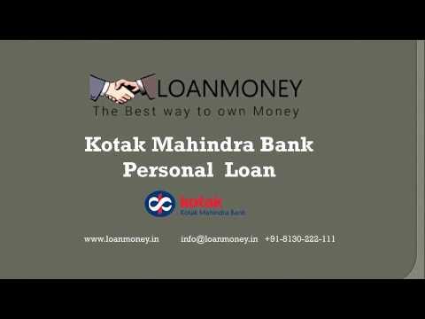 kotak-mahindra-bank-personal-loan-in-delhi/ncr-through-loanmoney