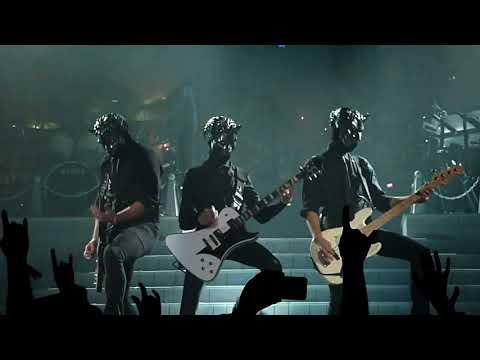 Ghost - Dance Macabre, Square Hammer - Broadmoor World Arena - Colorado Springs - 10-1-2019