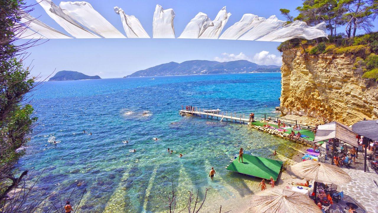 Cameo Island - Zante HD - YouTube
