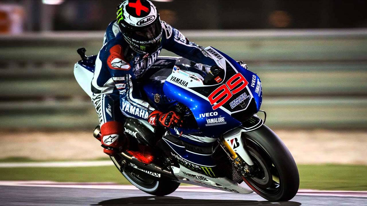 MotoGP 2014 Qatar Grand Prix (Losail Circuit) Preview - YouTube