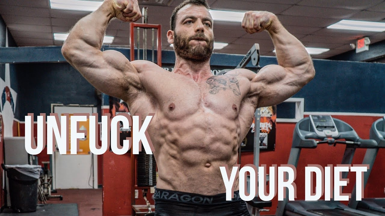 A Bodybuilding Diet for Powerlifters: How to Eat to Build