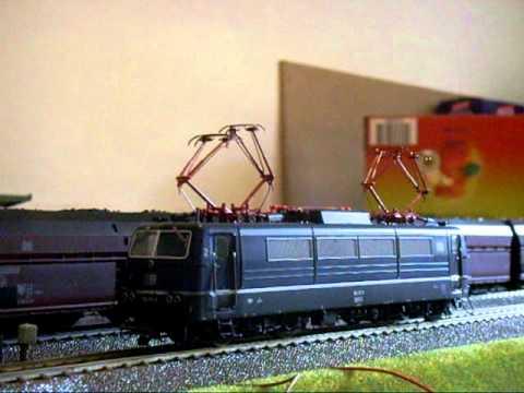 LS Models BR 184