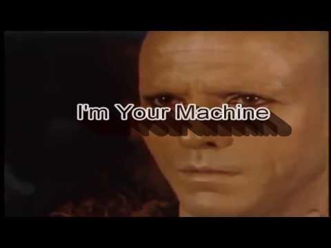 IM YOUR MACHINE  Alien Skin