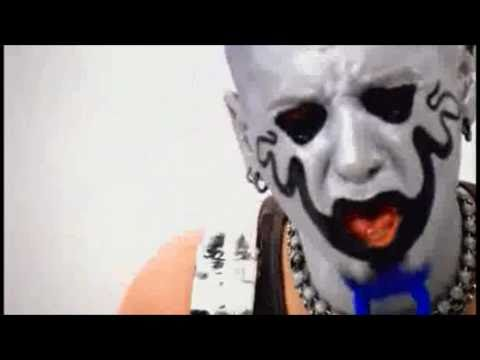Mudvayne Dig Official Video (Uncensored!)