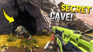 Player FINDS A *SECRET* CAVE!? | Best Apex Legends Funny Moments and Gameplay - Ep. 410