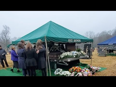 02.15.2021 Похороны (М.А.