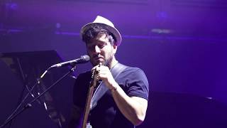 Matt Cardle - I Put A Spell On You | The Apex 24.08.2017