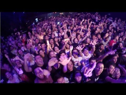 Primeiro show do RÓGERIO em São Paulo
