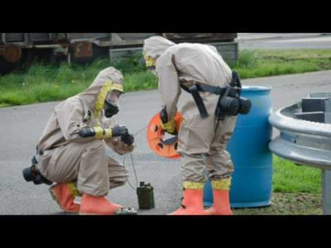 FEMA, DHS to Conduct Nuclear Emergency Prep Exercise In Pennsylvania