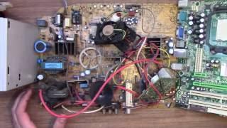 Халявная барахолка 4-всякое разное электронное./Free flea market-all kinds of things electronic.
