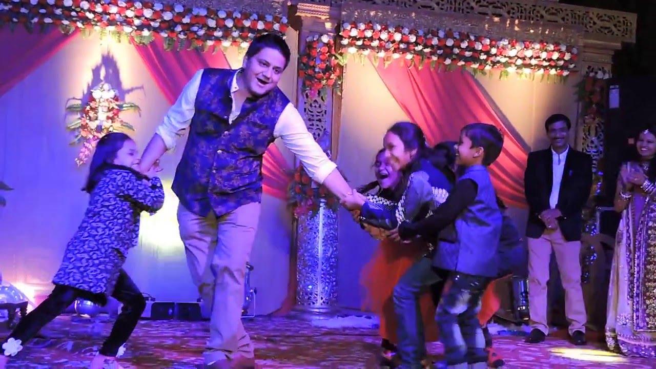 Jab Se Hui Hai Shaadi Funny Wedding Dance