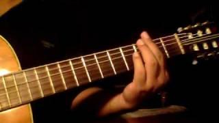 Soulvibe - Biarlah - Hapuslah Cinta Solo Guitar.MOV