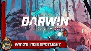 Darwin Project Xbox One X Gameplay and Impressions