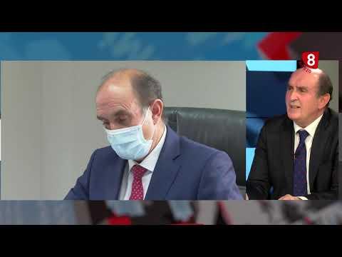 Vídeo | «Nuestra razón de ser es que  las administraciones estén al servicio de los ciudadanos»