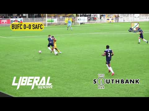 Basford Scarborough Goals And Highlights