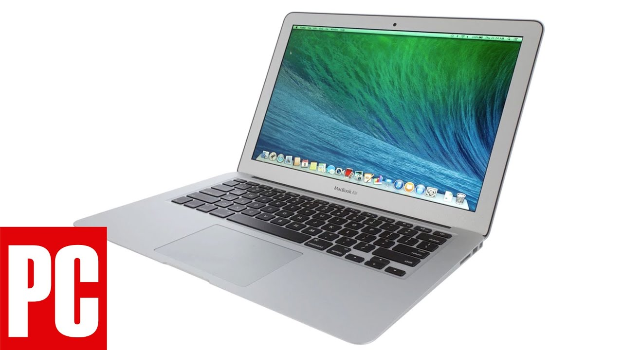 apple macbook air 13 inch 2014 review youtube. Black Bedroom Furniture Sets. Home Design Ideas