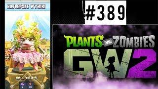 #389  RATUSZ = PODIUM !  Plants vs Zombies Garden Warfare 2