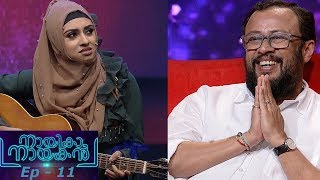 Nayika Nayakan L Epi 11 New Beginning With A New Round I Mazhavil Manorama