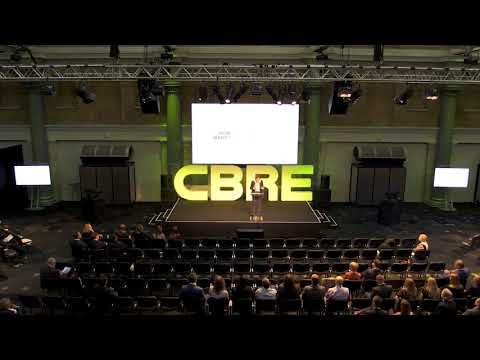 CBRE Fiona Mactaggart The impact on business of the Mordern Slavery Act