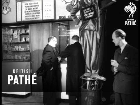 Cinema Celebrates 21st Birthday (1953)
