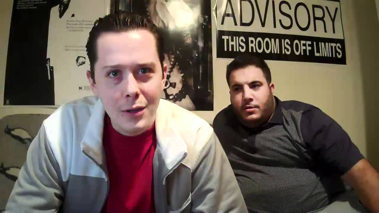 Ed & Moe [VLOG] - #2 - Thank You, Baby - YouTube
