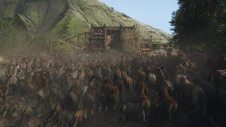 Кадры из фильма Ной