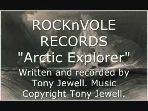 Arctic Explorer (Original Music)