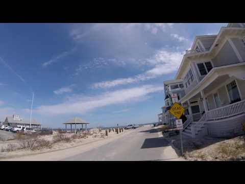 Riding from the Hampton Beach Boardwalk to the Beach Plum and Beyond! Seacoast Nation NH 2017