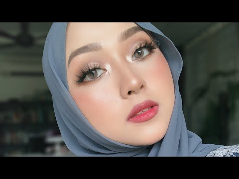 Glam Raya Makeup Tutorial 2019 thumbnail