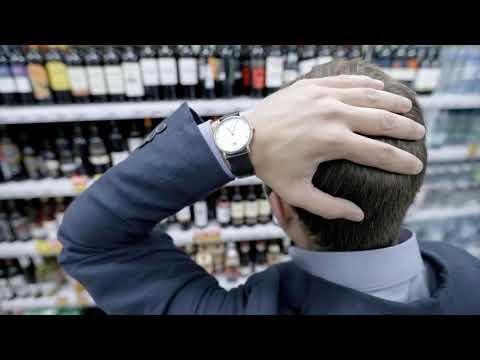 В России алкоголь будут продавать через госуслуги