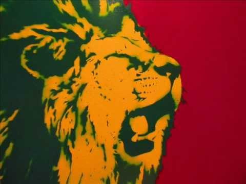 Mix Reggae/Ragga Jungle Drum'n'Bass - Life is a Jungle - LéOgradé Massive Mixtape