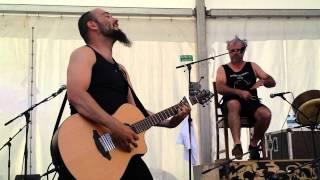 Mask Ha Gazh à la fête de la Bretagne 18 05 2014
