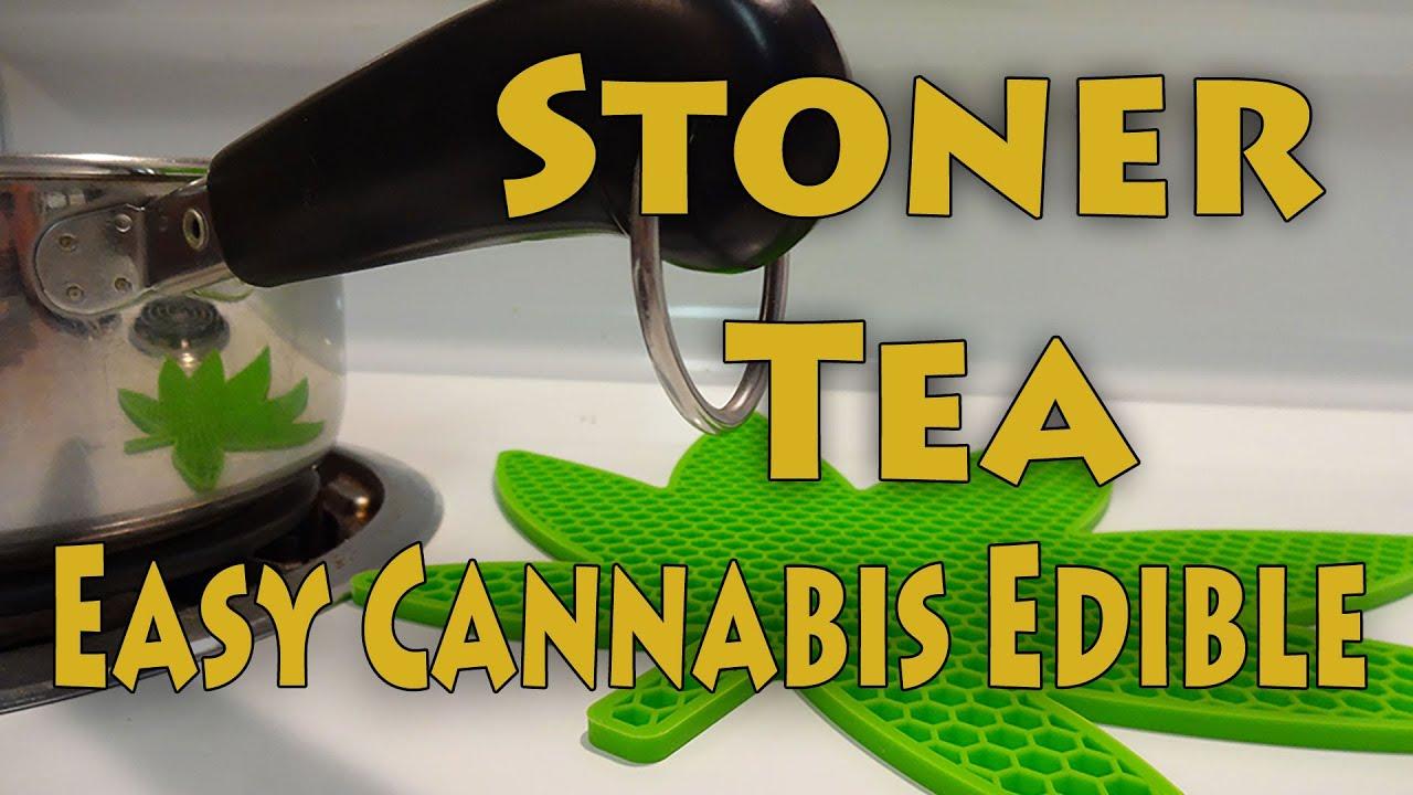 Easy cannabis recipes