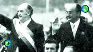 Echeverría planeó matar a López Portillo: Wikileaks