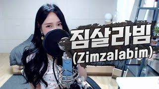 red velvet zimzalabim cover by saesong