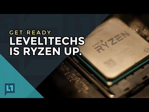 AMD Ryzen with VMWare ESXi: A Pink Screen of Death   [H]ard Forum