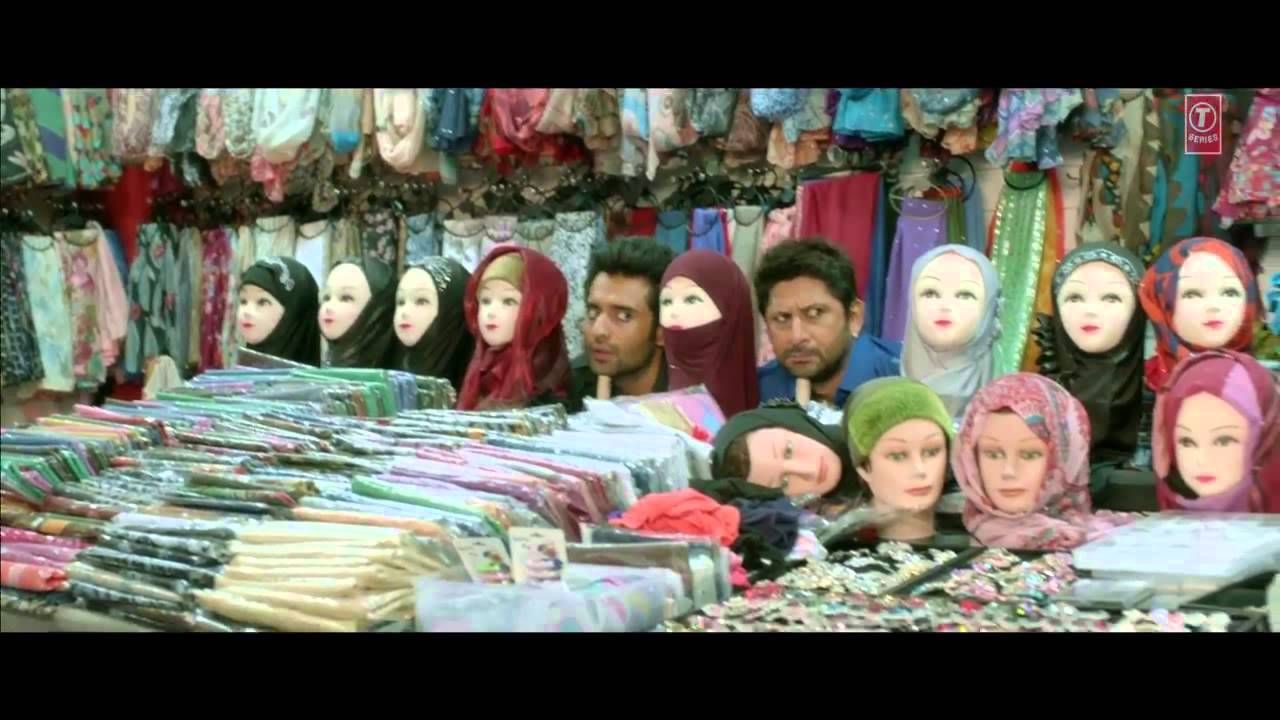 Download Chal Bhaag Welcome to Karachi 2015 HD
